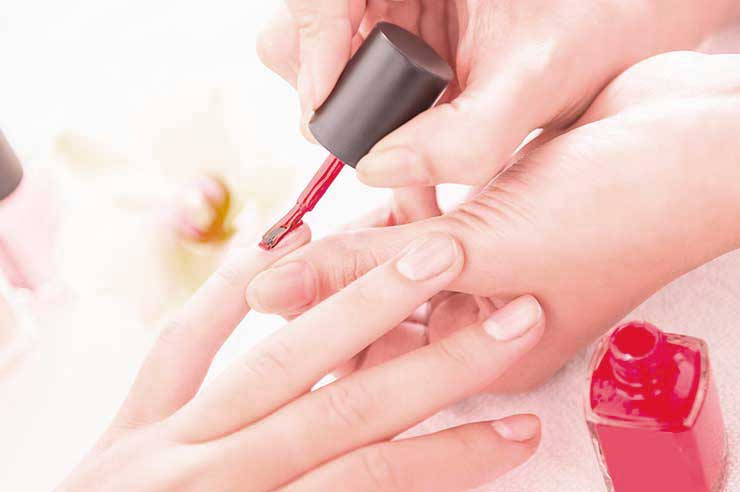 Five Star Nails Specialist Nail Services In Slough Maidenhead